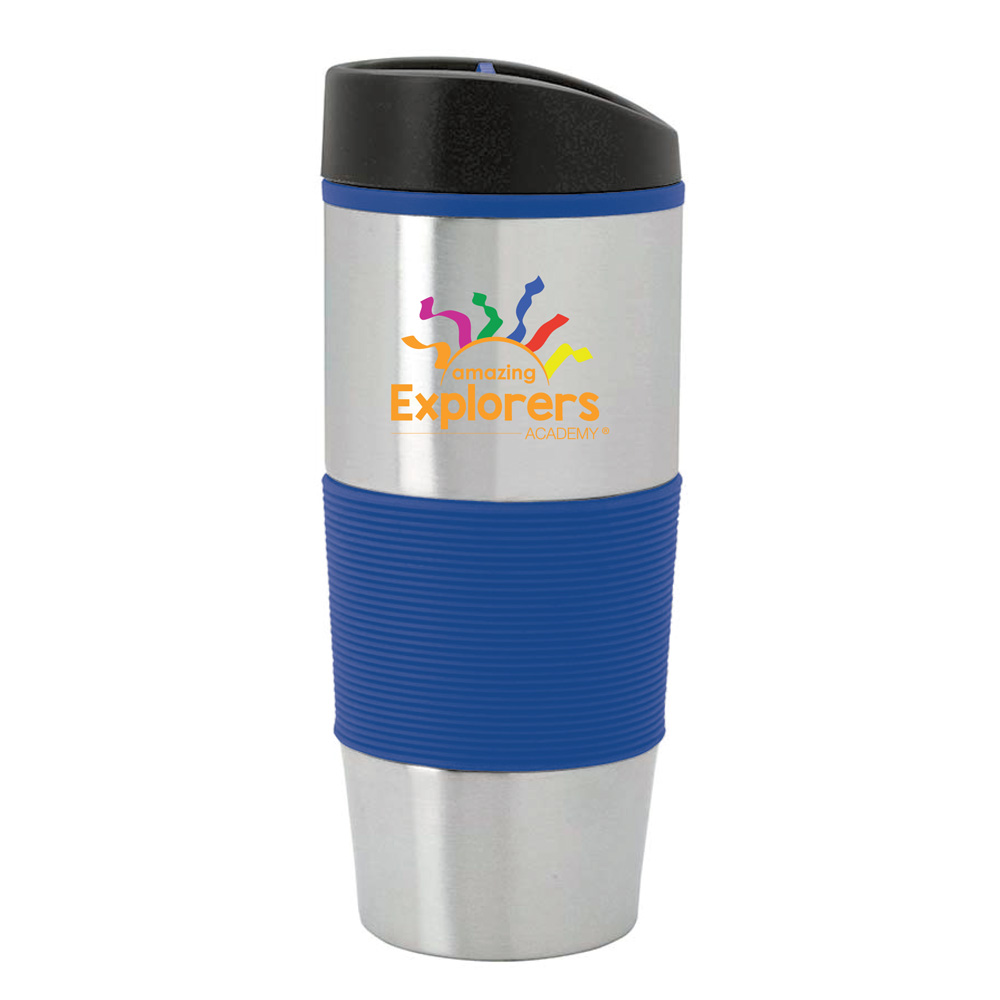 18 oz. Coffee Tumbler